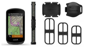 Garmin Edge 1030 Plus GPS Fahrradcomputer Bundle