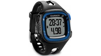 Garmin Forerunner 15 Bundle GPS-Laufuhr con integrado(-a) Activity-Tracker y Herzfrequenzmesser (incl. estándar Herzfrequenzbrustgurt)