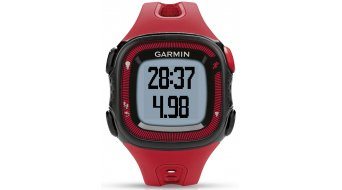 Garmin Forerunner 15 GPS-Laufuhr con integrado(-a) Activity-Tracker y Herzfrequenzmesser