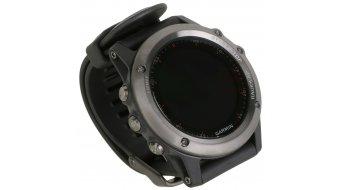 Garmin fenix 3 GPS Multisportuhr grey
