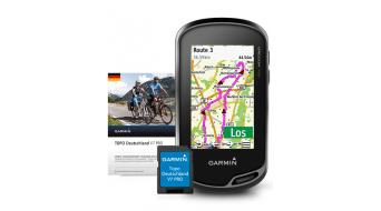 Garmin Oregon 700 GPS Outdoor Computer incl. PRO mapa
