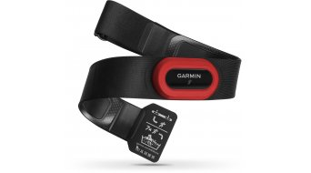 Garmin Premium HRM-Run ANT+ Herzfrequenzbrustgurt