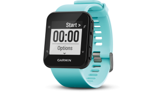 Garmin Forerunner 35 GPS-Multisporthodinky s integrovaný Activity-Tracker frost blue