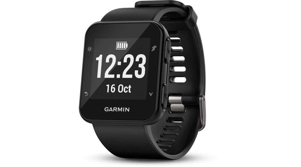Garmin Forerunner 35 GPS Multisportuhr - 153.61 €