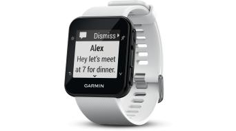 Garmin Forerunner 35 GPS-Multisporthodinky s integrovaný Activity-Tracker white