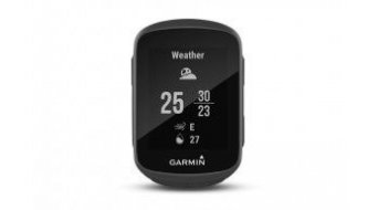 Garmin Edge GPS kolocomputer