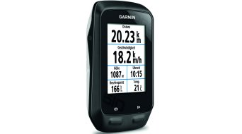 Garmin Edge 510 GPS-ciclocomputer nero