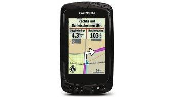 Garmin Edge 810 Bundle GPS-ciclocomputador+ Premium HF-correa de pecho GSC10