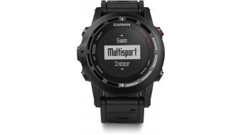Garmin fenix 2 GPS Multisportuhr negro(-a)