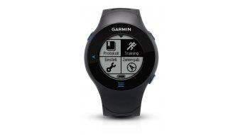 Garmin Forerunner 610 rueda trasera GPS-ciclocomputador de