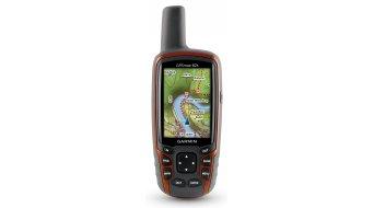 Garmin GPSMap 62s navegador