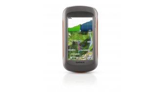 Garmin Montana 650 navegador GPS