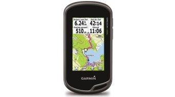 Garmin Oregon 600 dientes GPS-navegador incl. Freizeitkarte Europa