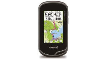 Garmin Oregon 600 dientes navegador GPS incl. Freizeitkarte Europa