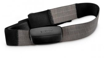 Garmin premium heart rate- chest belt ANT+