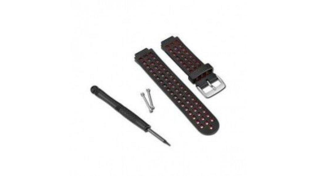 Garmin Forerunner 220 Ersatzarmband black/red