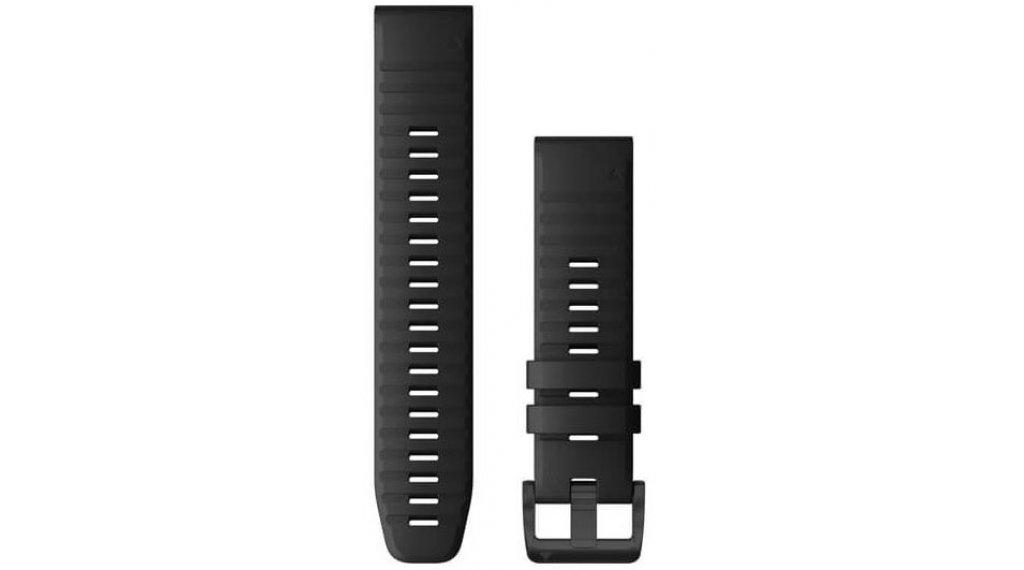 Garmin fenix 6 Ersatzarmband schwarz