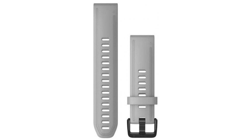 Garmin fenix 6S Ersatzarmband grau