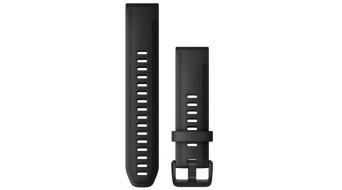Garmin fenix 6S Ersatzarmband schwarz