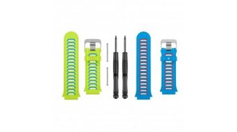 Garmin Forerunner 920XT Ersatzarmband Set green/blue