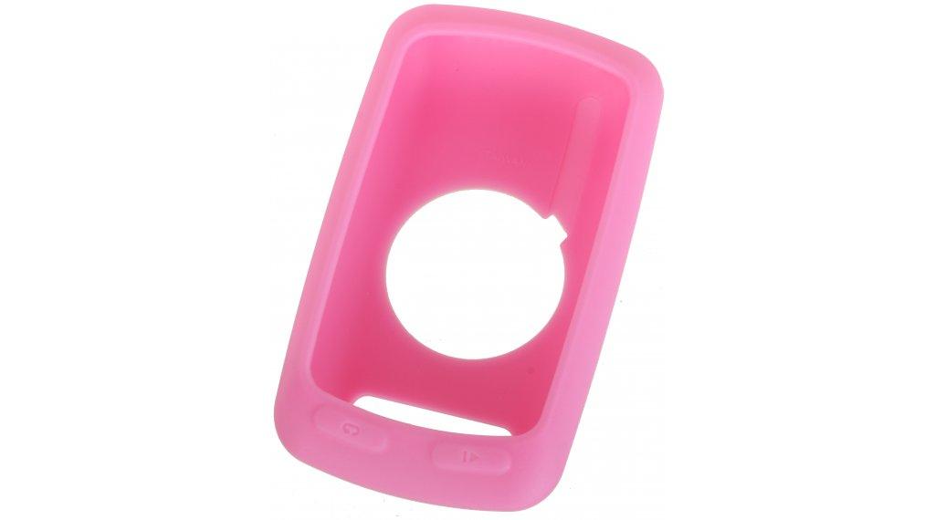 Garmin Zubehör Schutzhülle Edge 800/810 Gummiert pink
