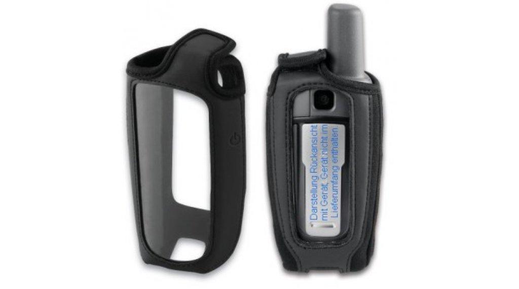 Garmin Zubehör Schutzhülle GPSMAP 62 mit Kamera, Tasche mit Sichtfenster