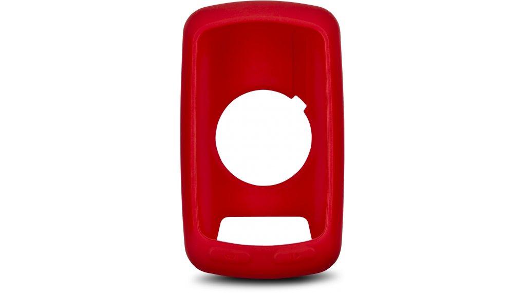 Garmin Zubehör Schutzhülle Edge 800/810 Gummiert red