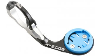 K-Edge Wahoo Bolt Race Mount stuurhouder 31.8mm black