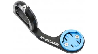 K-Edge K13-1611 Wahoo Bolt Sport Mount Lenkerhalterung 31.8mm black