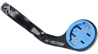 K-Edge K13-1605C Wahoo XL Combo Lenkerhalterung black