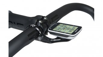 K-Edge K13-1500 Garmin Pro ordinateur support guidon 31.8mm noir