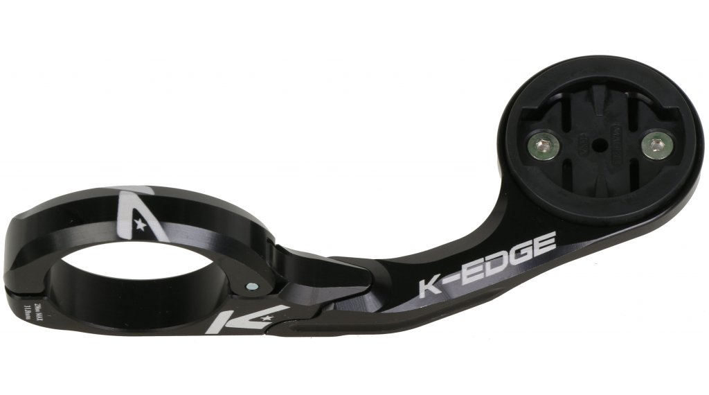K-Edge K13-1505C Garmin Pro XL Combo Mount Computer Lenkerhalterung 31.8mm XL black