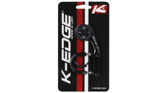 K-Edge Garmin Sport Mount 31.8mm black