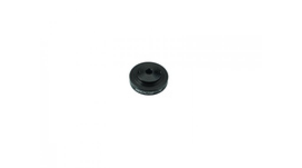 "K-Edge K13-550 Garmin Gravity Cap Mount soporte de potencias 1 1/8"" azul"