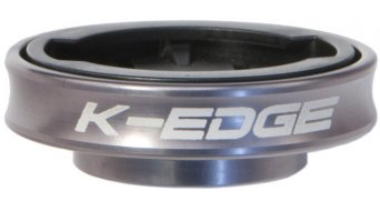 K-Edge K13-550 Garmin Gravity Cap Mount stem holder 1 1/8""