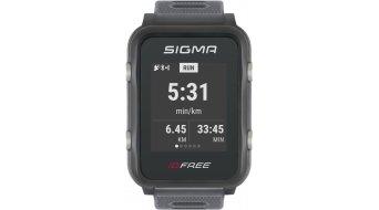 Sigma Sport iD.FREE GPS Multisport-reloj