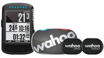Wahoo ELEMNT BOLT STEALTH GPS Bundle