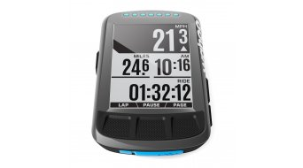 Wahoo ELEMNT BOLT GPS ordinateur black