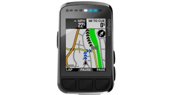 Wahoo ELEMNT BOLT 2.0 GPS Computer