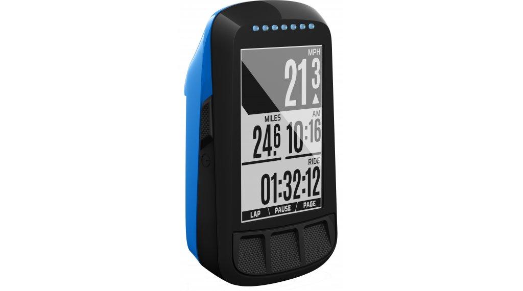 Wahoo ELEMNT BOLT GPS Computer LTD Edition blue