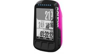 Wahoo ELEMNT BOLT GPS Computer LTD Edition pink