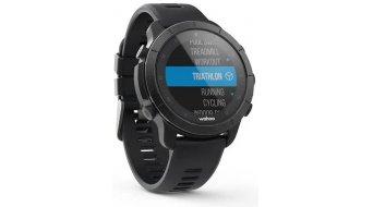 Wahoo ELEMENT Rival GPS Multisportuhr stealth grey