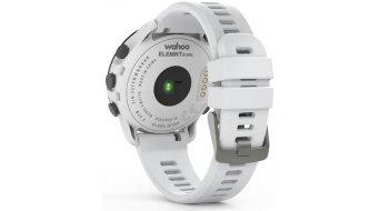 Wahoo ELEMENT Rival GPS Multisportuhr kona white