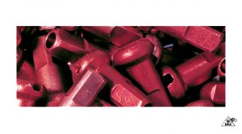 DT Alunippel 2.0mm 2.0x12mm rot