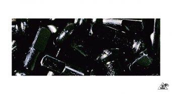 DT cabecilla(-s) de aluminio 2.0mm 2.0x12mm negro(-a)