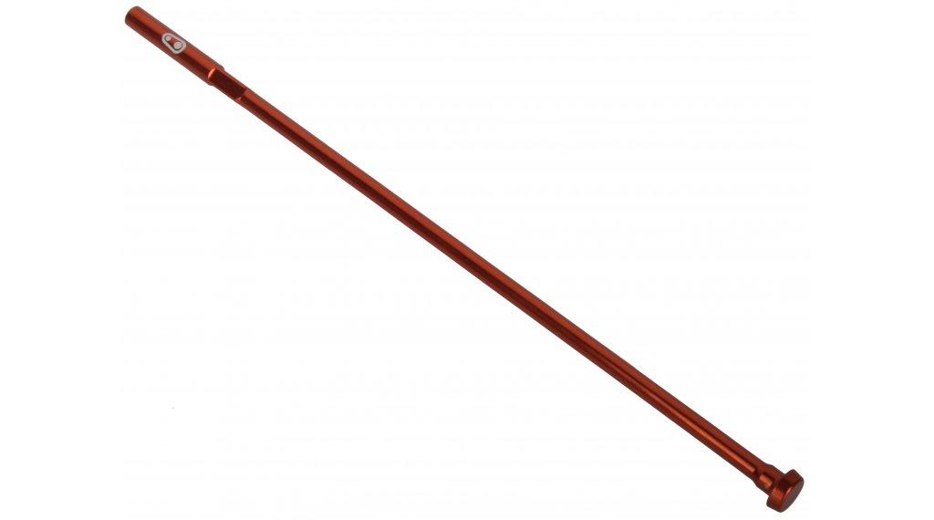 CrankBrothers 辐条-条母 139mm 3.2mm 橙色