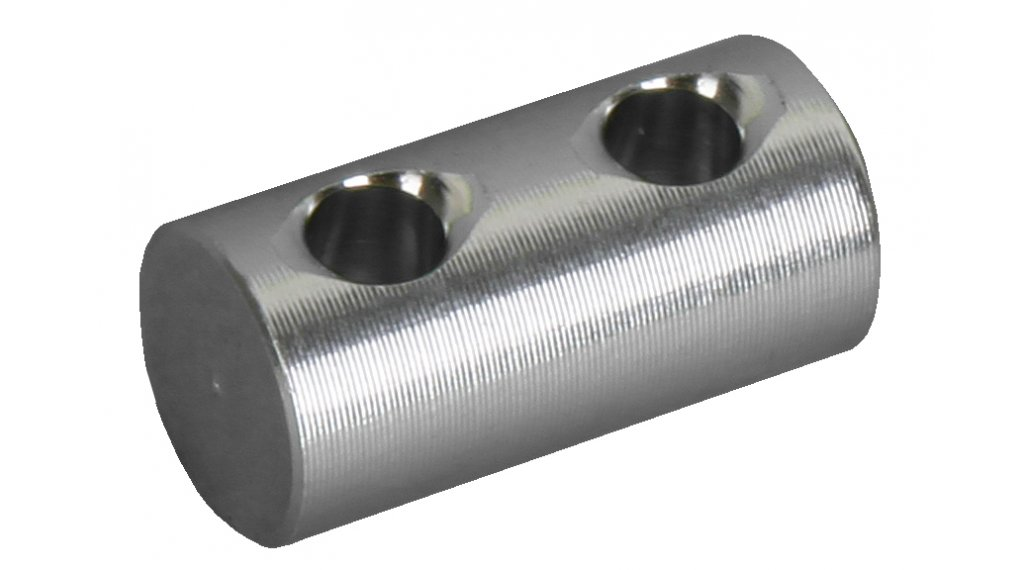 CrankBrothers Speichen-Pin d=5,95mm silber
