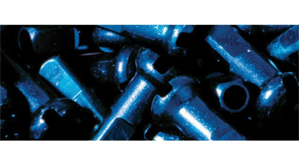 DT Alunippel 1.8mm 1.8x12mm blau