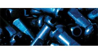 DT cabecilla(-s) de aluminio 2.0mm 2.0x12mm azul