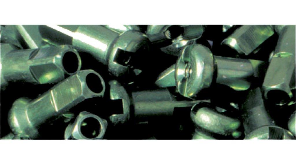 DT Alunippel 1.8mm 1.8x12mm grün